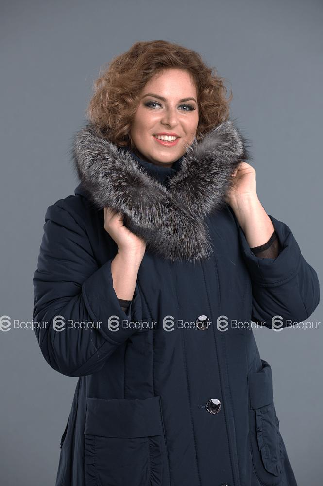 Зимнее пальто 279М
